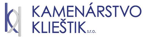 Logo-Kamenarstvo-Kliestik