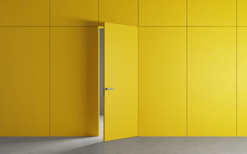 Interiérové dvere najvyššej kvality
